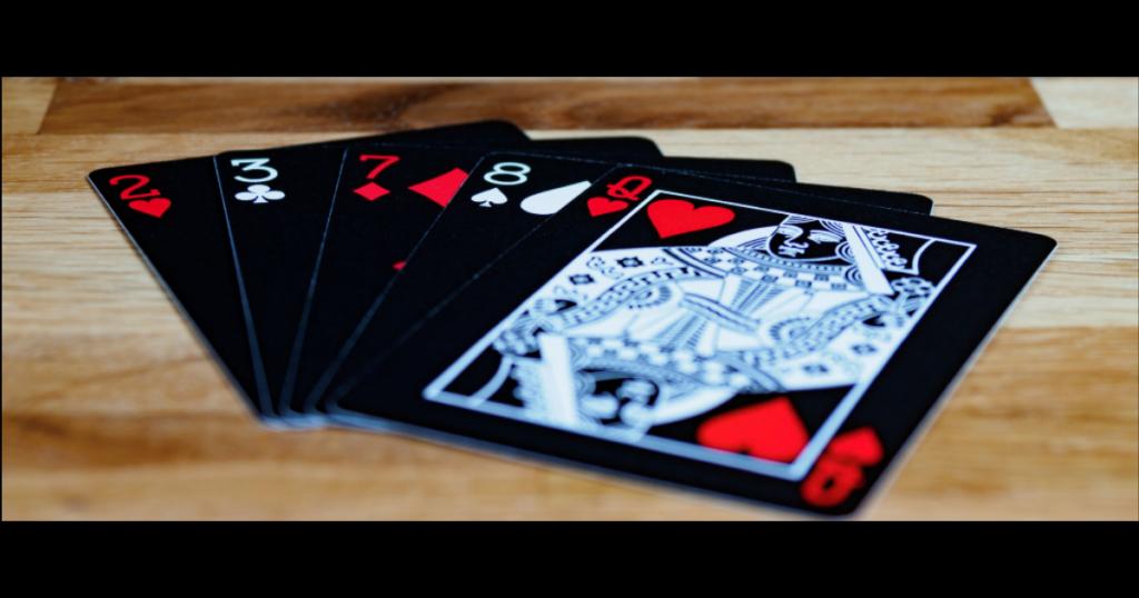 poker biases